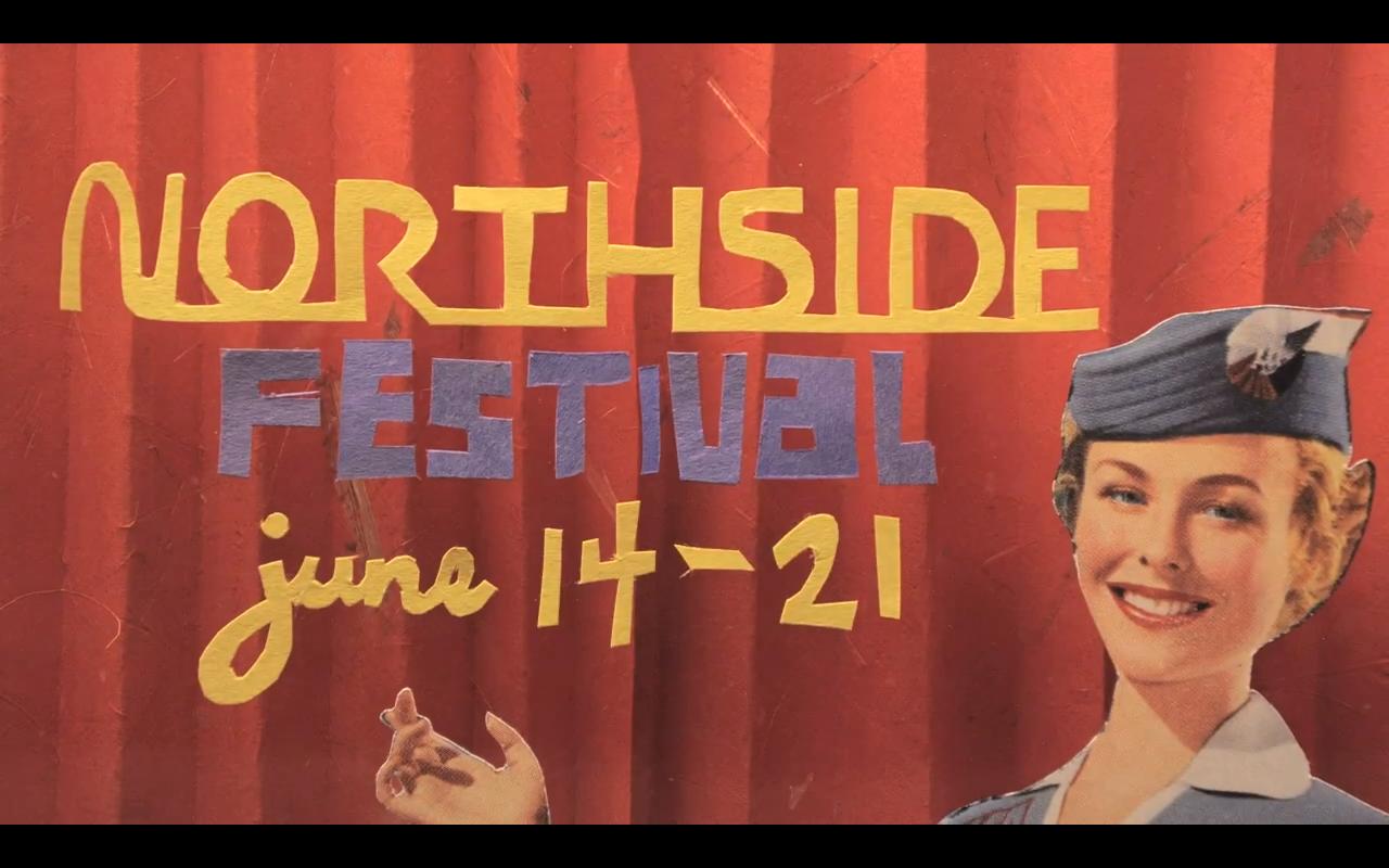 northside festival program