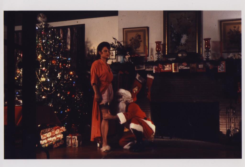 Evil Christmas.Interview Lewis Jackson Director Of Christmas Evil