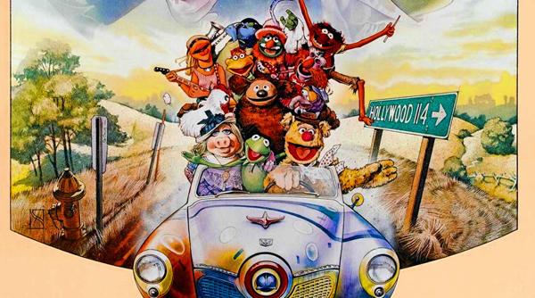 Muppetmovieposter