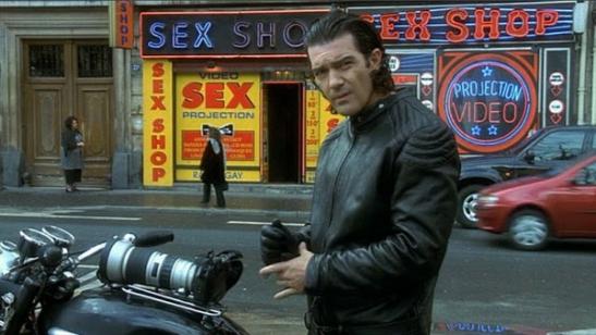 SignsInFilms - Femme Fatale 2002