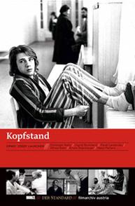 kopfstand-poster